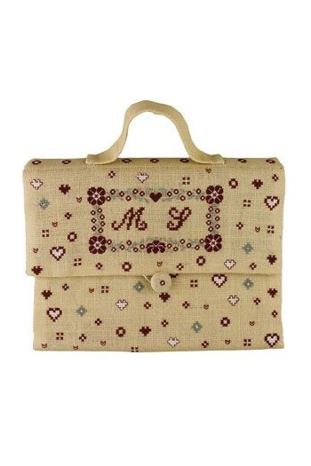 Embroiderers Pouch