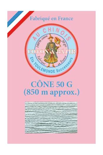 Tacking thread 850m cone - Sky blue