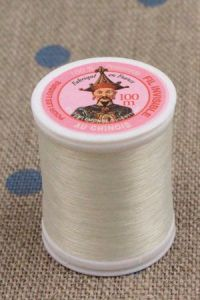 Invisible hobby thread 100m spool - thickness 520D