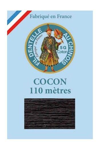 Cocon Calais Coloris 6148 - Gris très foncé