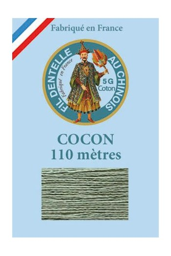 Cocon Calais Coloris 6803 - Amande