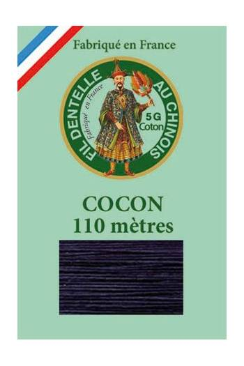 Cocon Calais Coloris 6784 - Marine