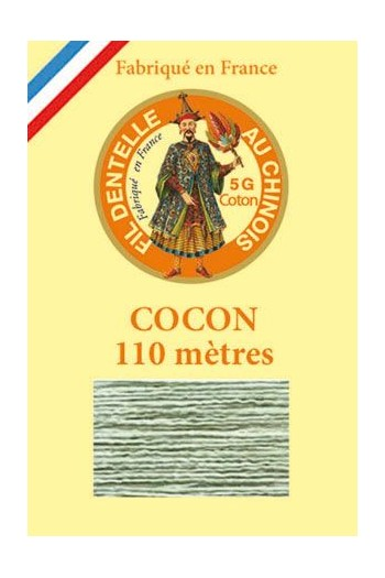 Cocon Calais Coloris 6830 - Pistache