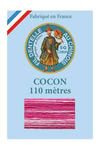 Cocon Calais Coloris 6931 - Bonbon
