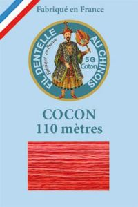 Cocon Calais Coloris 6933 - Cerise
