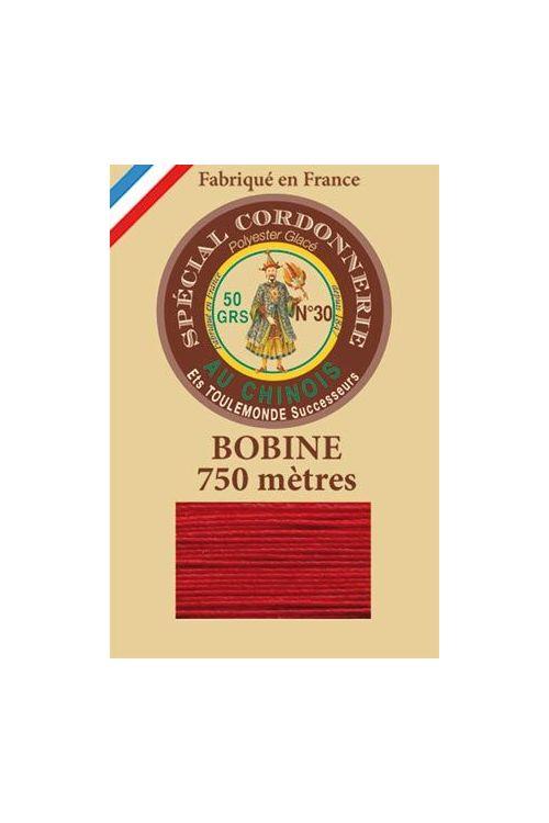 Spécial Cordonnerie n° 525 - rouge