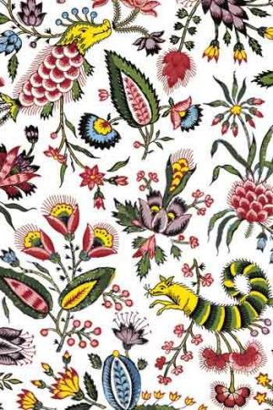 Sajou museum and heritage embroidery collection - Tapisserie toile de jouy ...
