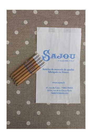 Crayon à papier Sajou