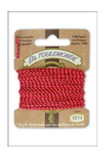 Novelty Rochefort thread 4013 harlequin