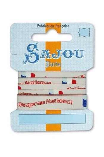 Sajou Comptoir Collection motif 3 card 1 metre