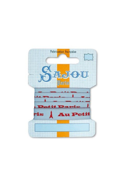 Sajou Comptoir Collection motif 7 card 1 metre