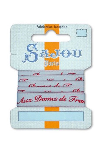 Sajou Comptoir Collection motif 8 card 1 metre