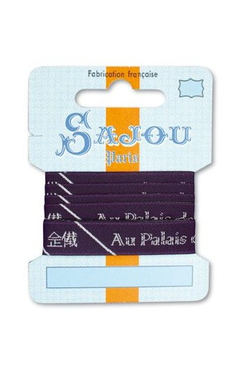 Sajou Comptoir Collection motif 11 card 1 metre