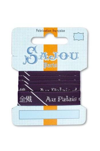 Sajou Band Motiv 11 Kollektion Comptoir 1m Karte