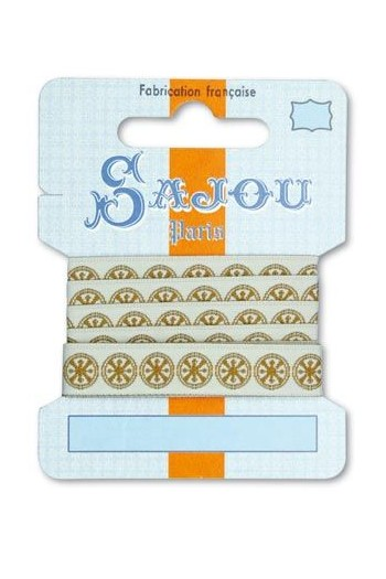 Sajou Comptoir Collection motif 13 card 1 metre