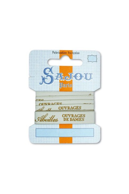 Sajou Comptoir Collection motif 15 card 1 metre