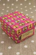 Storage Workshop box Patchwork sewing thread