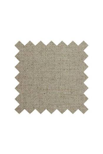 40 count linen to embroider 50 x 70 cm swatch Col. Natural