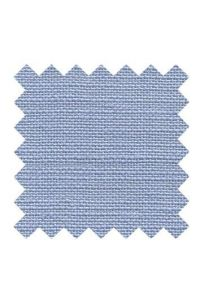 32 count linen to embroider 14 X 14cm square  - Col. Jeans