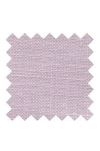 32 count linen to embroider 14 X 14cm square  - Col. Cyclamen