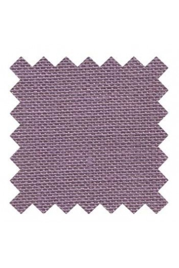 32 count linen to embroider 14 X 14cm square  - Col. Thyme