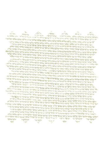 32 count linen to embroider 14 X 14cm square  - Col. Off white