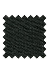 32 count linen to embroider  50 x 70cm swatch - Col. Black
