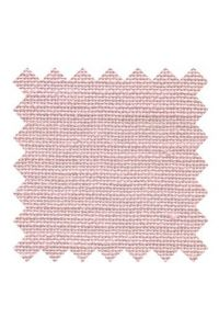 32 count linen to embroider  50 x 70cm swatch - Col. Pink