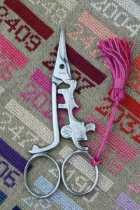 Sajou Cart embroidery scissors