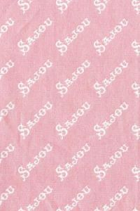 Sajou 100% cotton fabric Antibes collection col.n°3 by the meter