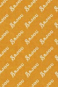 Sajou 100% cotton fabric Antibes collection col.n°5 by the meter
