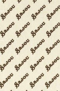 Sajou 100% cotton fabric Antibes collection col.n°7 by the meter