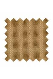 Beige 7 count mono canvas - by the meter