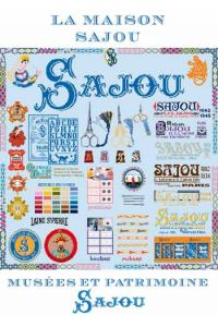 History of Sajou postcard