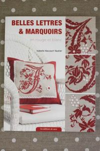 Beautiful Letters and Alphabet Samplers Isabelle Haccourt Vautier