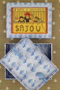 Sewing box - Children's Theater