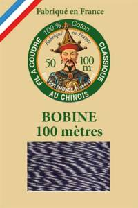Special jeans thread 100m spool Fil Au Chinois