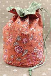Sewing lesson with E.Rozec 18th October. 2018 10.30am to 12.30pm