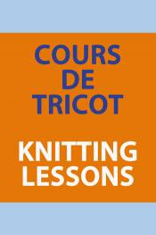 Knitting lessons Katia Briant 7th March 2019 10.30am to 12.30pm