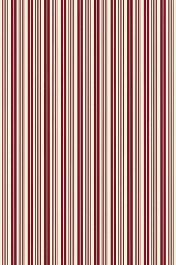 Sajou Travaux de la Manufacture bordeaux coordinate 2 fabric 100% cotton width 150cm
