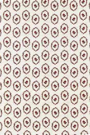 Sajou Léontine fabric swatch coordinate 2