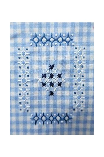 Tapestry class Catherine Rouchié 3rd October 2020 2.30pm to 4.30pm